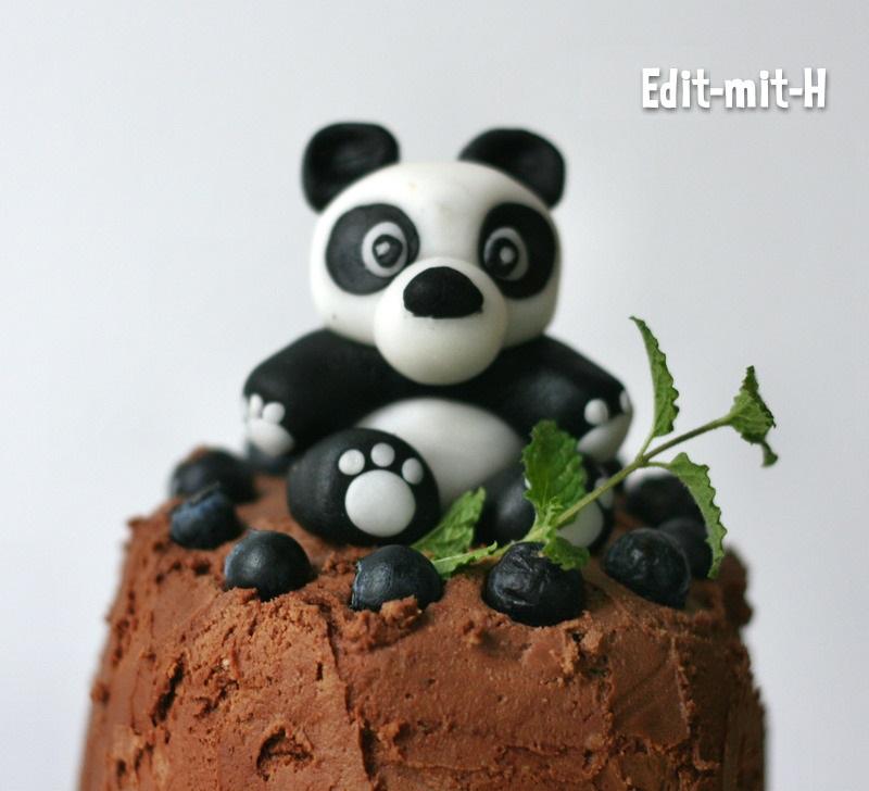 Panda-Toertchen
