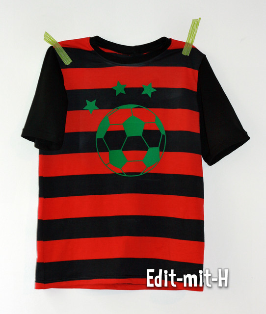 Fussball-Shirt2